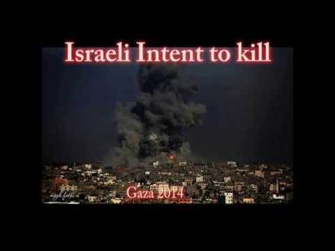 Israeli intent to kill / Palestinian Journalists under fire in 3 miniutes