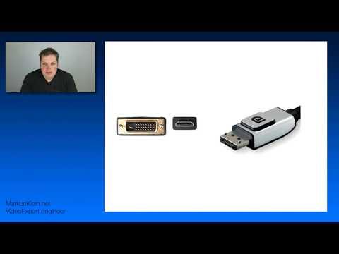 VideoExpert.Engineer # 025 - Leitungslänge von DVI-HDMI-DP