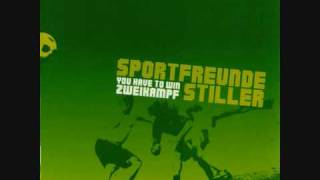 Sportfreunde Stiller - Unser Freund ist aus Leder + Lyrics