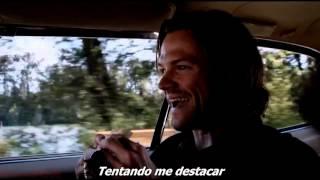 """Supernatural """"Baby"""" (Bob Seger - Night Moves) [Legendado PT-BR]"""