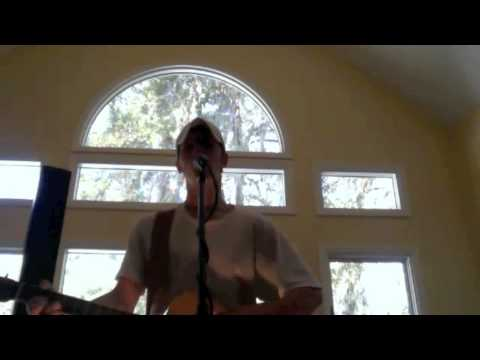 Tattoos On This Town (cover)-Peter Buonaiuto