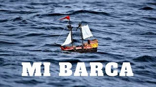 Mi Barca - Michael Rodriguez