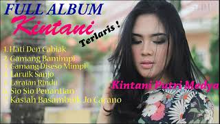Download lagu Kintani Full Album Lagu Minang Terlaris 2018 MP3