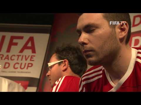 FIFA Interactive World Cup 2012 - A Final decided on penalties!