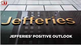 Indian Markets Outperform the World notes Jefferies