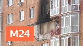 """""""Специальный  репортаж"""": сгореть нельзя проехать - Москва 24"""