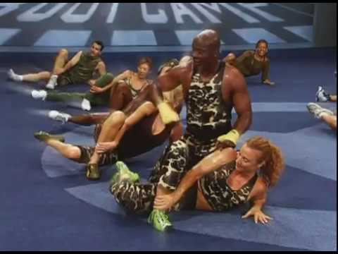 Billy Blanks Boot Camp Elite Mission 2 Max Power