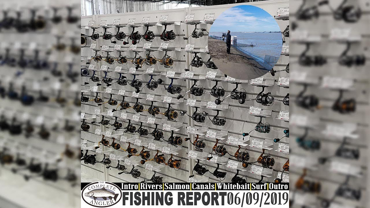 Complete Angler NZ