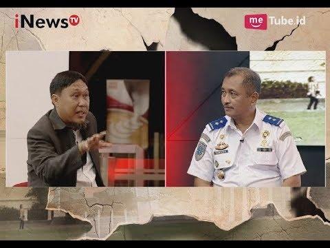 Kami Tak Mempermasalahkan Tarif, yang Kami Masalahkan Adalah Quota Part 03 - Talk to iNews 20/10