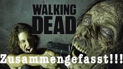 THE WALKING DEAD | Zusammenfassung Staffel 1-6