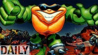 Battle Toads (FND Dailies)