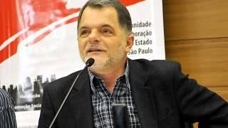 RÁDIO COMERCIAL -  07 08 13 -  Entrevista deputado Bragato sobre Santa Casa e Iamspe