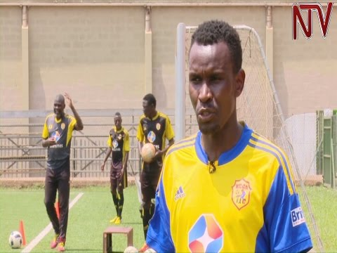 Interview: Vincent Kayizi on Comoros match, career and more