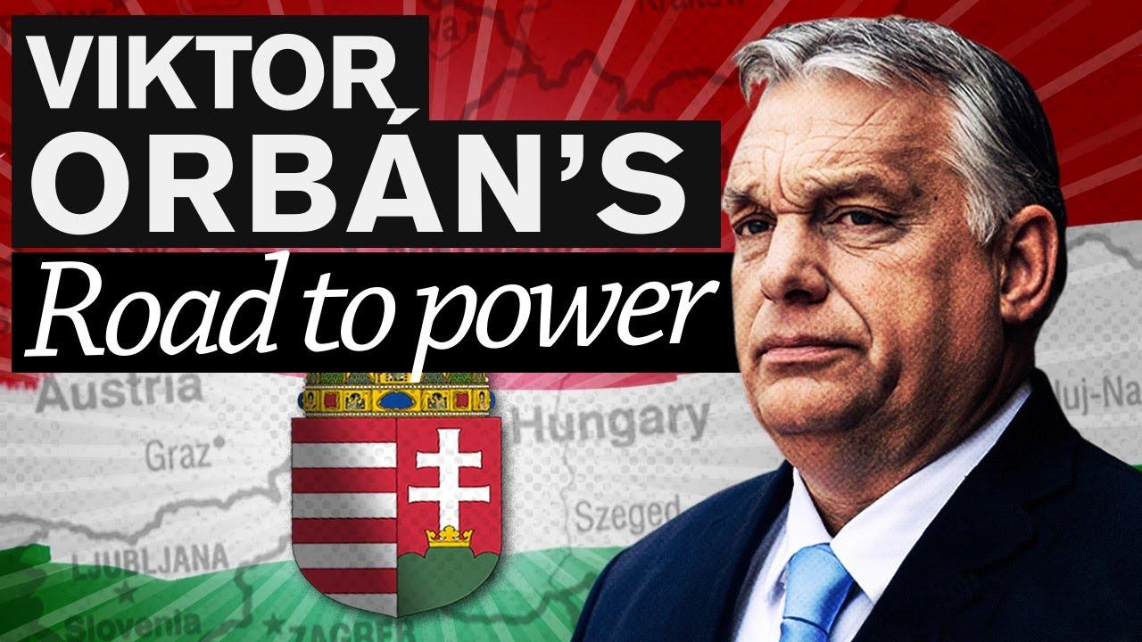 How Viktor Orbán changed Hungary