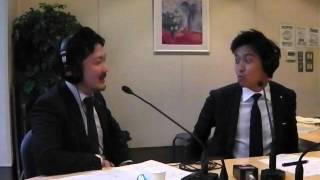 小林ふみあきの「あなたの出番です!」2014年2月3日