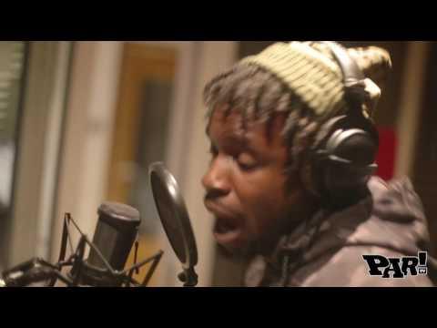 Tempa T | Warming Up - [MUSIC VIDEO] Par Tv