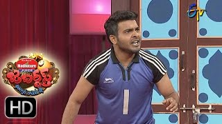 Jabardasth - Getup Srinu Performance - 24th December 2015 – జబర్దస్త్