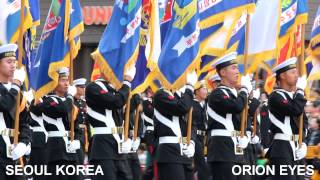 국군의 날 시가행진 KOREA Military Parade 3 @ SEOUL KOREA