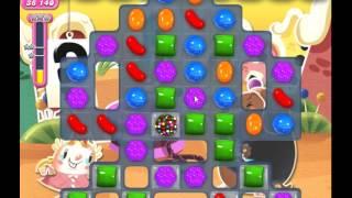 Candy Crush Saga Level 688 NEW
