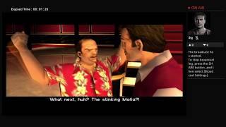PS4 Gameplay- GTA Vice City