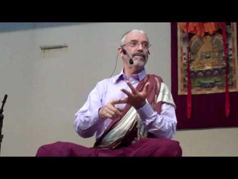 """""""meditação-é-treinar-estabilidade-em-meio-a-adversidade""""---lama-padma-samten-(6/7)"""