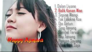 Download lagu Happy Asmara | album jawa 2020 | Dalan Liyane , Tanpa Iklan