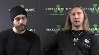 BEAST IN BLACK: video messaggio per i lettori di Metalitalia.com