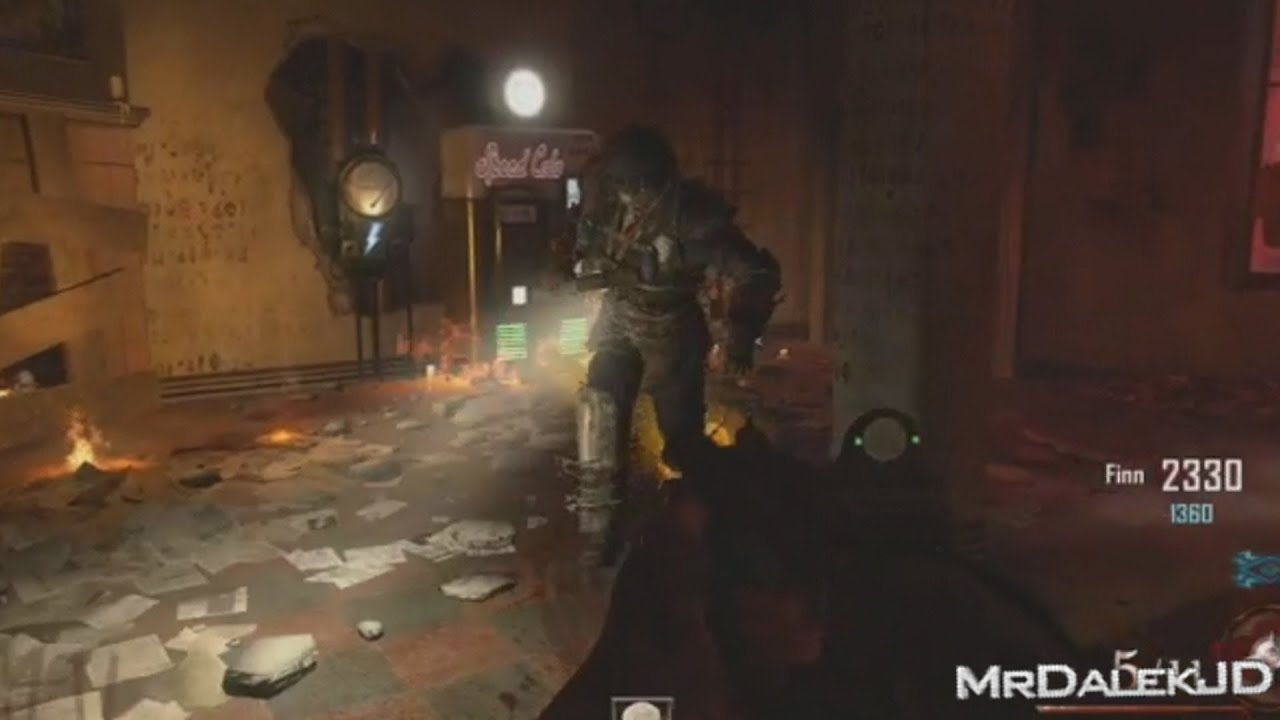 Black ops 2 mob of the dead zombies gameplay new - Mob of the dead pictures ...