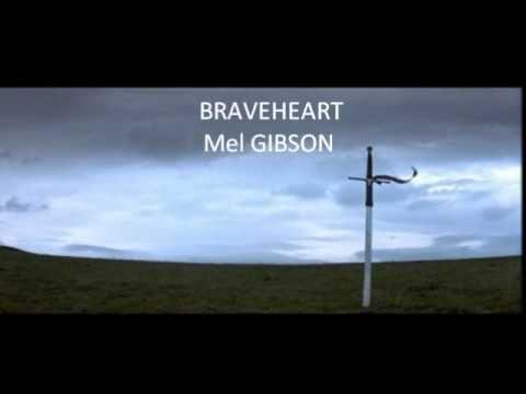 Braveheart musique de film