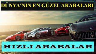 Dünya'nın En Lüks Arabaları #avrupa #isviçre