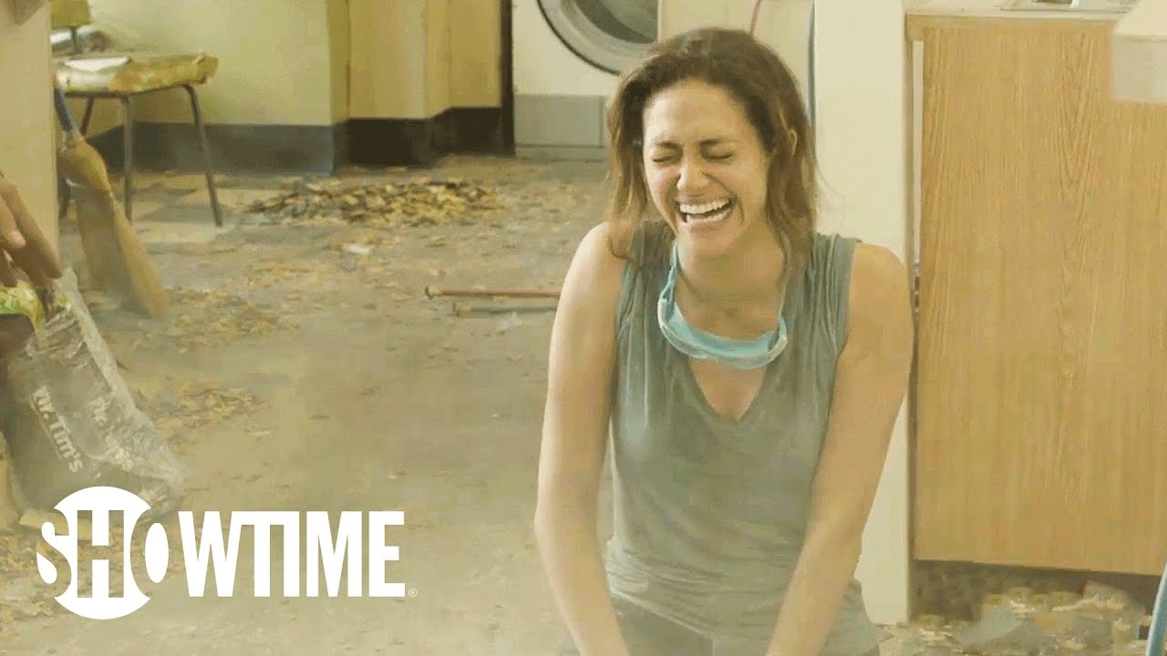 Download Shameless   'The Laundromat is Closed'  Official Clip (Ep.8)   Season 7 Only on SHOWTIME