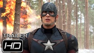 Avengers: Age of Ultron - Tráiler #3 - Español Latino - HD