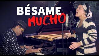 Bésame Mucho (piano cover)