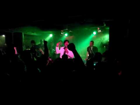 King Khan and The Shrines - Thorn in Her Pride - Warsaw live 3.06.2017 mp3