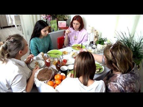 Девичник - 4. О карантине, соли, соде, рисе, конопле, чае, обуви и многом другом за вечерним чаем.