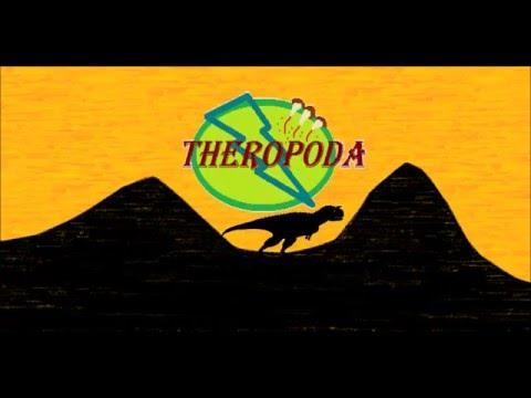 Intro Theropoda