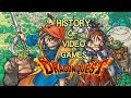 History of Dragon Quest ドラゴンクエスト 1986 2016 Video Game History