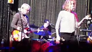 Bush Tetras - LIVE [mini-clip# 3], Johnny Brenda's, Phila., PA, 5/20/17