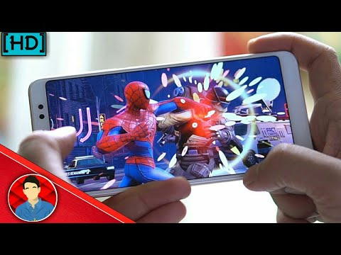 [10mb] Spiderman 2 [2018] game download for Android and iOS -- - 동영상