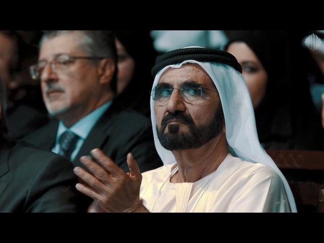 IEDEA & World Government Summit 2016