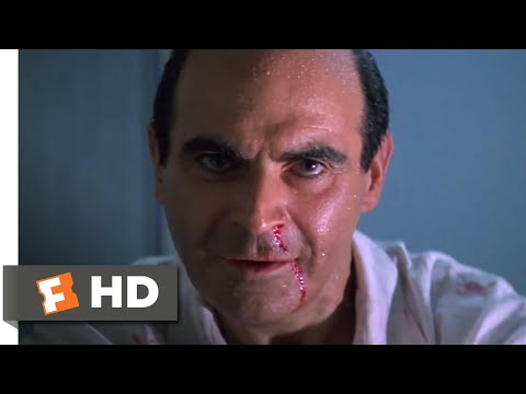 Executive Decision (1996) - It's Not Over Scene (9/10)   Movieclips