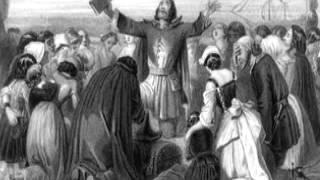 Puritan Prayer - My Malady, my Monster, my Foe, my Viper!