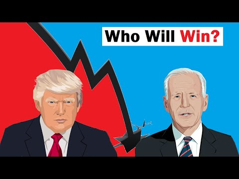 Can the Markets PREDICT the US Election Winner?