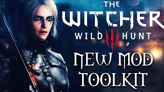 Today we talk about the new modding toolkit in development for The ...