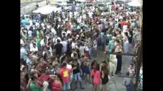 Bijav ko Nazifi ki Zemun Sukrija - Valentina 05.08.2013 igranka 3