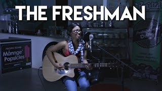 The Freshman - The Verve Pipe | Brandi Jae Cover |  Acoustic Attack