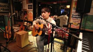 김대욱[WHEN] - 너와 나의 시간(solo acoustic ver.)