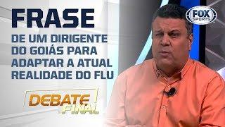 """""""Série A querendo expulsar o Fluminense""""; entenda!"""