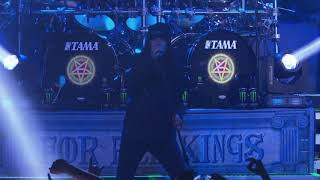Anthrax - A.D.I. / Horror of It All  (Live Kings Among Scotland DVD)