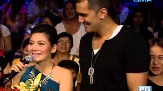 Party Pilipinas: Kyla, may exciting news!